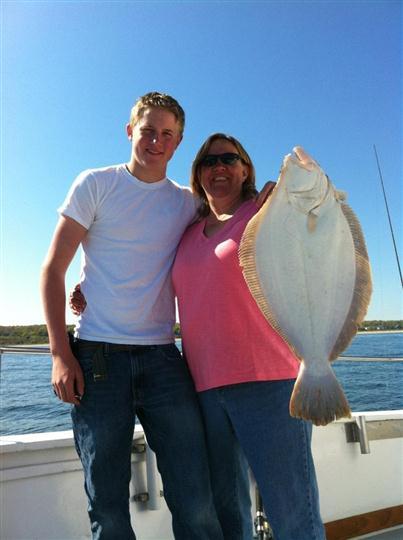 Long island fishing port jefferson for Port jeff fishing